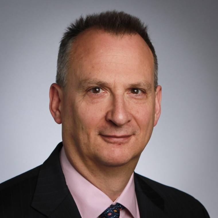Phillip D. Anker