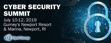 Cyber Security Summit - July 10-12