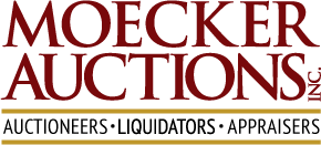 Moecker Auctions