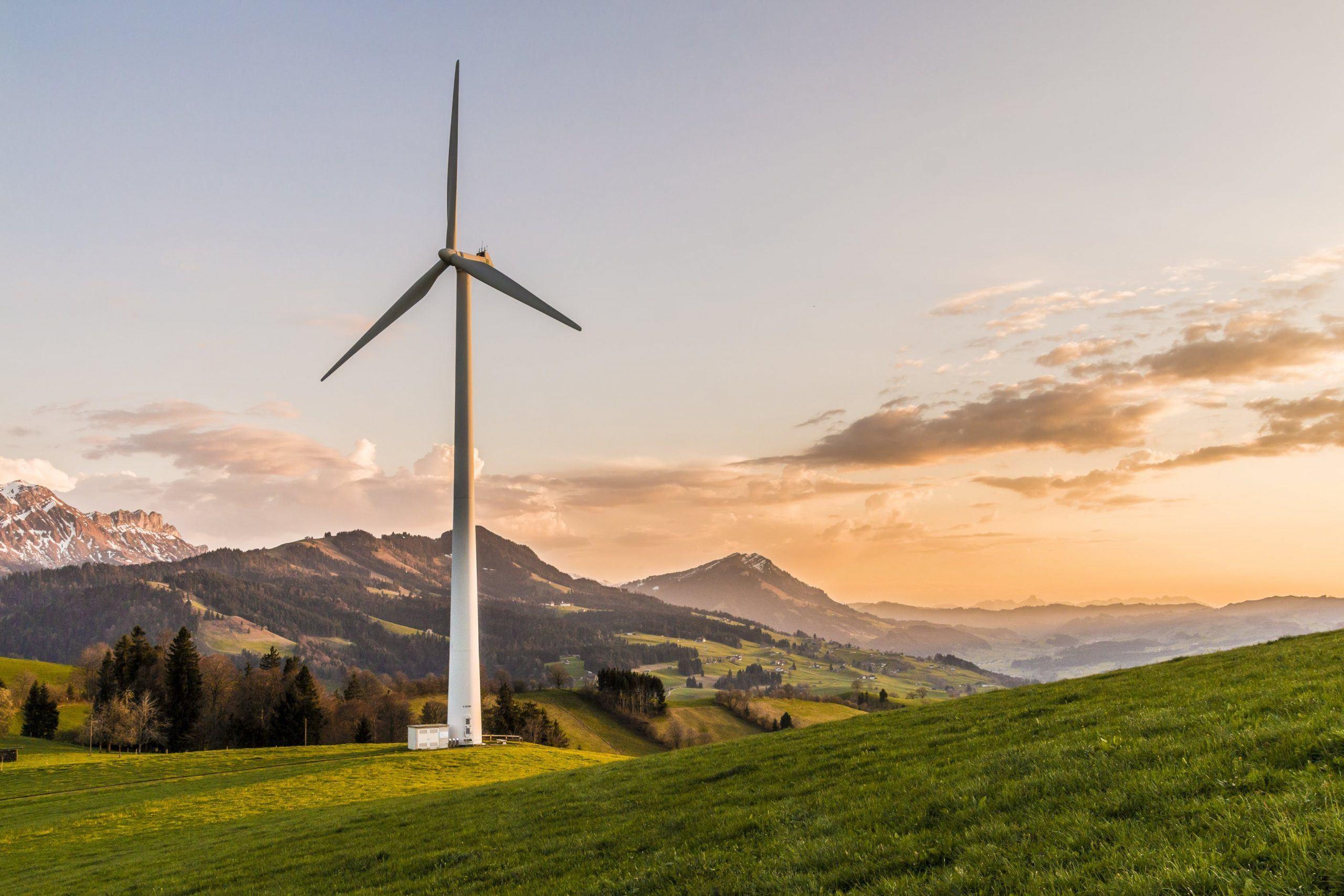 Wind Turbine LLC tries to challenge a 363 sale