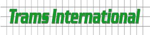 Trams International Logo