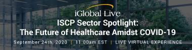 iGlobal - Independent Sponsor & Capital Provider Sector Spotlight