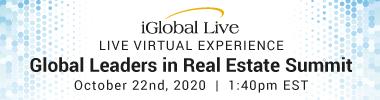 iGlobal - Global Leaders in Real Estate - 10/22