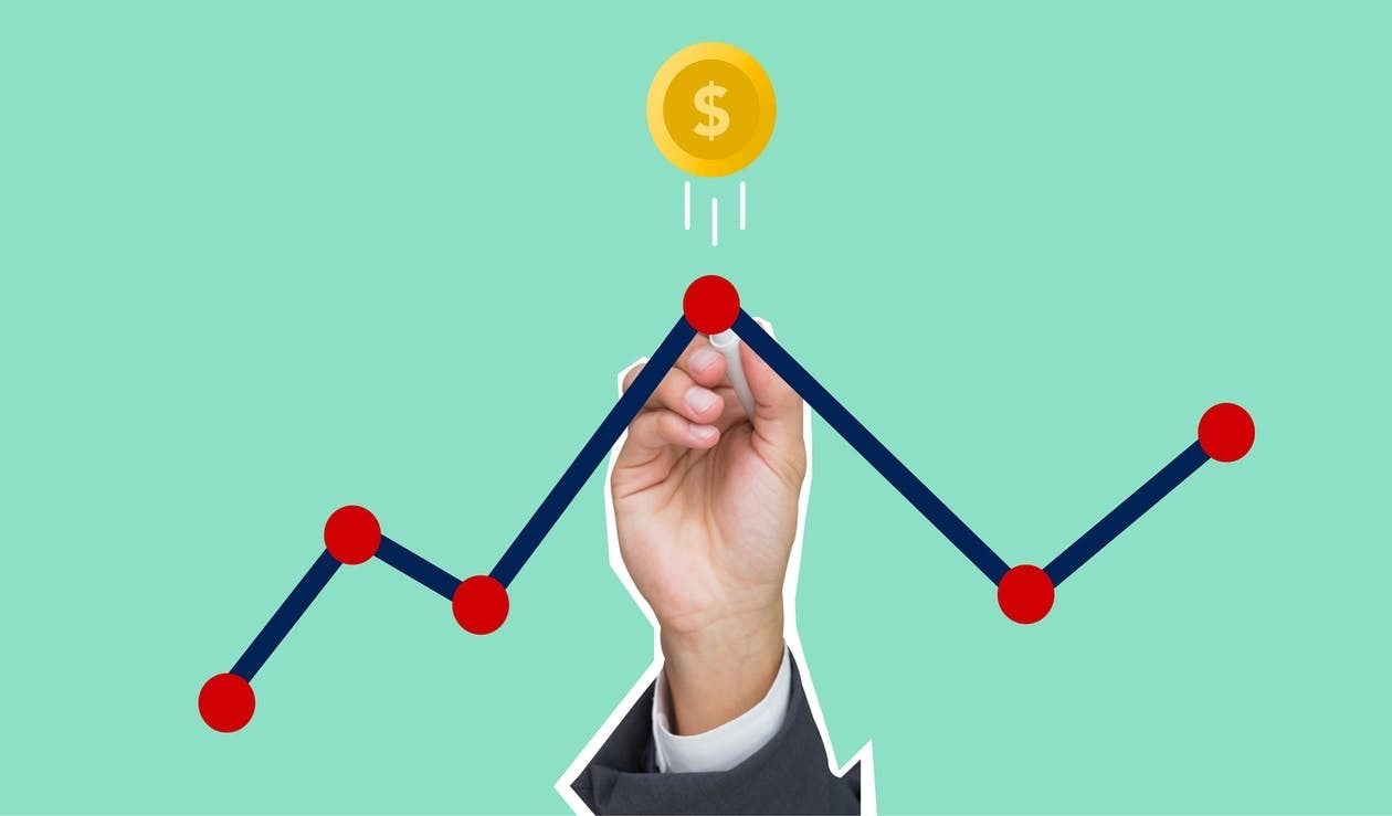 Economic and Stock Market Data