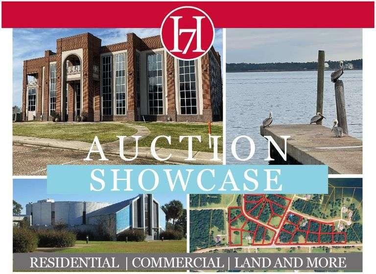 Seven Hills Auction Showcase