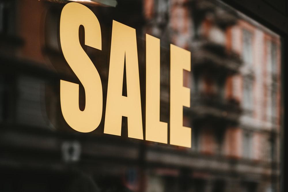 Article 9 Sale