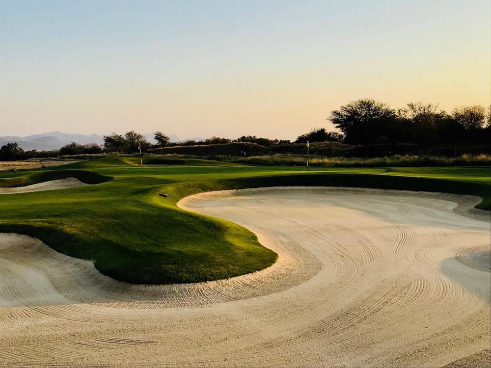 Golf course 363 sale